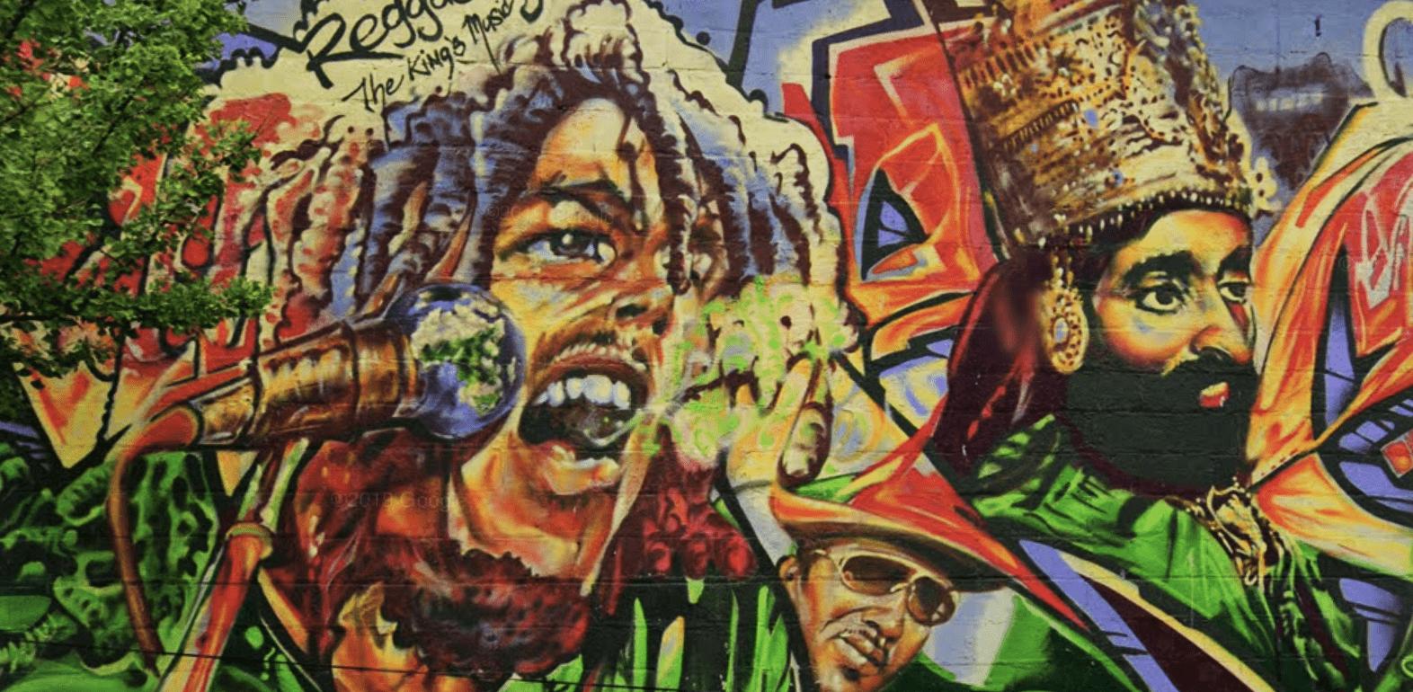 Reggae-Lane